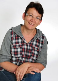 Simone Wallbaum